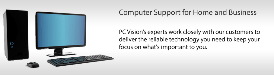 Onsite Computer support for home and business